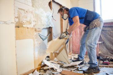 Demolition Services in Edgewater by Abel Construction Enterprises, LLC