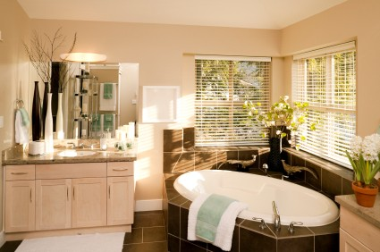 Bathroom remodeling in Ponce Inlet FL by Abel Construction Enterprises, LLC