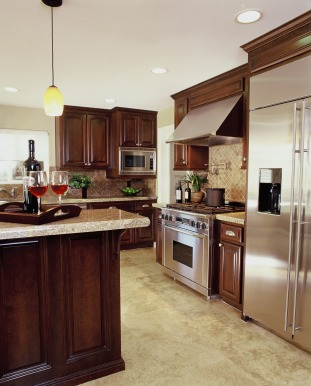 Kitchen remodeling in Holly Hill FL by Abel Construction Enterprises, LLC